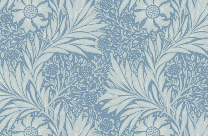 William Morris-tapet